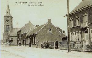 B. Historisch brouwershuis