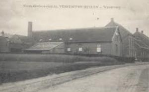 C.Historisch brouwershuis
