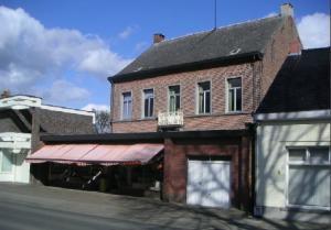 E. Historisch brouwershuis